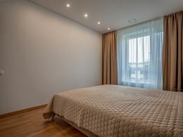 Nuomojamas butas Linkmenų g., Šnipiškėse, Vilniuje, 45.71 kv.m ploto, 2 kambariai