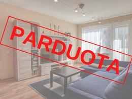 Parduodamas butas Žėručio g., Lazdynuose, Vilniuje, 63.77 kv.m ploto, 3 kambariai [..]
