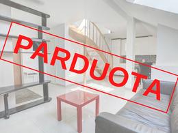 Parduodamas butas Senamiestyje, Vilniuje, 46.79 kv.m ploto, 2 kambariai [..]