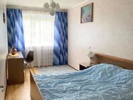 Nuomojamas butas Kovo 11-osios g. 88, Dainavoje, Kaune, 44 kv.m ploto, 2 kambariai
