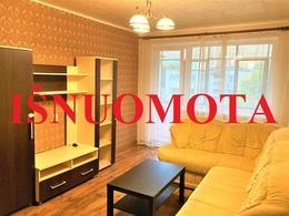Nuomojamas butas Kovo 11-osios g. 33, Dainavoje, Kaune, 44 kv.m ploto, 2 kambariai [..]