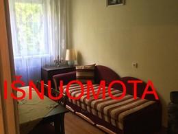 Nuomojamas butas Kovo 11-osios g., Dainavoje, Kaune, 44.5 kv.m ploto, 2 kambariai [..]