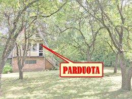 Parduodamas namas Kerupės g. 13, Dievogalos k., 55 kv.m ploto, 1 aukštai [..]