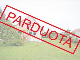 Parduodamas namas Gintaro g., Raseiniuose, 148 kv.m ploto, 1 aukštai