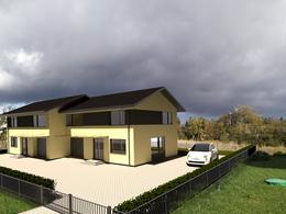 Parduodamas namas Artūro Sakalausko g. 22, Tirkiliškių k., 128 kv.m ploto, 2 aukštai [..]