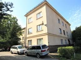 Parduodamas butas Sąjungos a. 5, Vilijampolėje, Kaune, 42 kv.m ploto, 1 kambariai