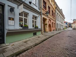 Parduodamas butas Šv. Jono g., Senamiestyje, Vilniuje, 85.48 kv.m ploto, 3 kambariai [..]