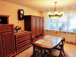Parduodamas butas Kastyčio g. 35, Palangoje, 70 kv.m ploto, 3 kambariai [..]