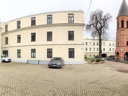 Nuomojamos patalpos Laisvės al. 101a, Centre, Kaune, 0.1 kv.m ploto