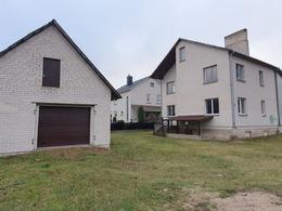 Parduodamas namas Girios g. 16, Varėnoje, 243.51 kv.m ploto, 2 aukštai [..]