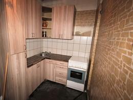 Parduodamas butas A. Kriščiukaičio g., Vilijampolėje, Kaune, 50 kv.m ploto, 2 kambariai