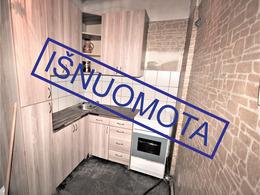 Parduodamas butas A. Kriščiukaičio g., Vilijampolėje, Kaune, 50 kv.m ploto, 2 kambariai [..]