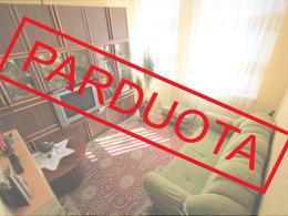 Parduodamas butas Nemuno g. 20a, Centre, Kaune, 41 kv.m ploto, 2 kambariai [..]