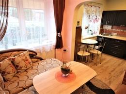 Parduodamas butas Vilniaus g. 109, Raseiniuose, 33.49 kv.m ploto, 2 kambariai [..]