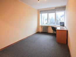 Nuomojamas butas Žuvinto g. 13, Žaliakalnyje, Kaune, 65 kv.m ploto, 3 kambariai