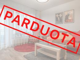 Parduodamas butas Mindaugo g. 27, Naujamiestyje, Vilniuje, 54.54 kv.m ploto, 2 kambariai [..]