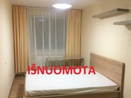 Nuomojamas butas Pramonės pr., Dainavoje, Kaune, 44 kv.m ploto, 2 kambariai [..]