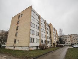 Parduodamas butas Pramonės pr. 40, Dainavoje, Kaune, 20 kv.m ploto, 1 kambariai