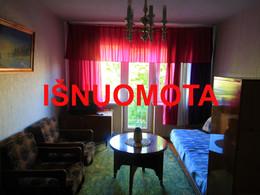 Nuomojamas butas Neries krant., Vilijampolėje, Kaune, 57 kv.m ploto, 3 kambariai [..]