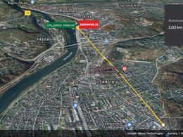 Parduodamas butas Pušyno g. 63, Šančiuose, Kaune, 30 kv.m ploto, 1 kambariai