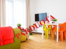 Parduodamas butas Užnerio g. 81s, Vytėnuose, Kaune, 53 kv.m ploto, 3 kambariai [..]