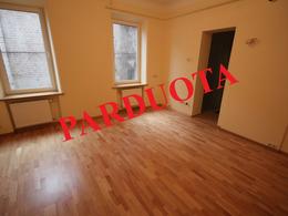 Parduodamas butas Žemaičių g., Centre, Kaune, 40 kv.m ploto, 2 kambariai [..]