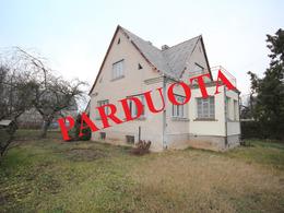 Parduodamas namas R. Mizaros g., Garliavoje, 168 kv.m ploto, 2 aukštai [..]