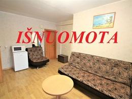 Nuomojamas 1 kambario butas Taikos pr 41, Dainavoje, Kaune, 20 kv.m ploto [..]