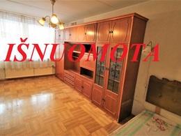 Nuomojamas butas Pramonės pr.  40-27, Dainavoje, Kaune, 33 kv.m ploto, 1,5 kambario [..]
