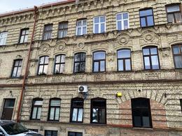 Parduodamas butas Polocko g. 4, Užupyje, Vilniuje, 15 kv.m ploto, 1 kambariai [..]