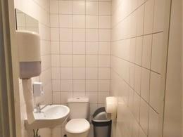 Parduodamos patalpos R. Kalantos g. 133, Petrašiūnuose, Kaune, 339 kv.m ploto