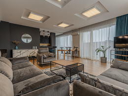 Nuomojamas butas A. Juozapavičiaus g. 9, Šnipiškėse, Vilniuje, 100.04 kv.m ploto, 4 kambariai [..]