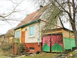 Parduodamas namas Šaltinio 32, Jurkonių k., 67 kv.m ploto, 1 aukštai [..]