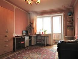 Parduodamas butas S.ŽUKAUSKO 2, Eiguliuose, Kaune, 68.37 kv.m ploto, 3 kambariai