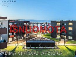 Nuomojamas butas Leipalingio g., Aleksote, Kaune, 50 kv.m ploto, 3 kambariai [..]
