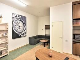 Parduodamas butas Naugarduko g. 32, Naujamiestyje, Vilniuje, 29 kv.m ploto, 1 kambariai [..]