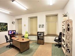 Parduodamas butas Naugarduko g. 32, Naujamiestyje, Vilniuje, 29 kv.m ploto, 1 kambariai
