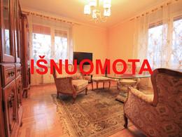 Nuomojamas butas Sodų g., Šančiuose, Kaune, 70 kv.m ploto, 3 kambariai [..]