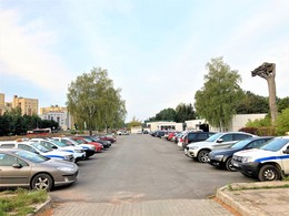 Nuomojamos patalpos Taikos pr. 113, Dainavoje, Kaune, 20 kv.m ploto