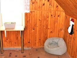 Parduodamas namas Draugystės g., Laičių k., 53 kv.m ploto, 2 aukštai