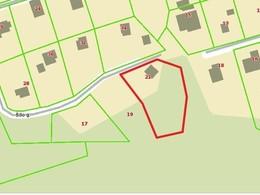 Parduodamas namas šilo g. 21, Tauralaukio k., 40 kv.m ploto, 1 aukštai