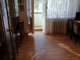 Parduodamas butas Ventos g. 37-12, Mažeikiuose, 46.14 kv.m ploto, 2 kambariai