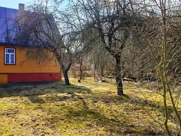 Parduodamas namas Kregždžių g., Naujatriobių k., 40 kv.m ploto, 2 aukštai [..]