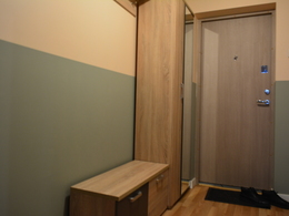 Parduodamas butas S. Žukausko g. 12, Eiguliuose, Kaune, 37 kv.m ploto, 2 kambariai
