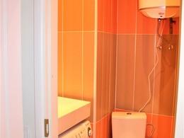 Parduodamas butas Kalvarijų g. 52, Šnipiškėse, Vilniuje, 19.14 kv.m ploto, 1 kambariai