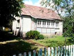 Parduodamas namas Kartupių k., 129 kv.m ploto, 1 aukštai