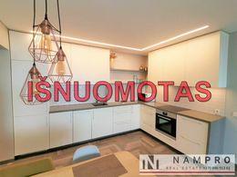 Nuomojamas butas Savanorių pr., Žaliakalnyje, Kaune, 64.96 kv.m ploto, 3 kambariai [..]