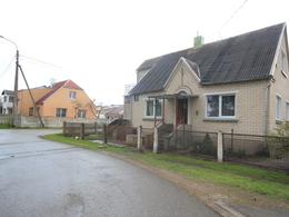 Parduodamas namas Lyduvėnų g. 3, Žaliūkiai, Šiauliuose, 124.32 kv.m ploto, 2 aukštai [..]