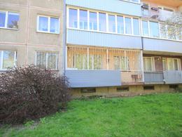 Parduodamas butas Varnių g. 51, Vilijampolėje, Kaune, 46.3 kv.m ploto, 2 kambariai
