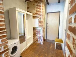 Parduodamas butas Minijos g. 1, Senamiestyje, Klaipėdoje, 36.65 kv.m ploto, 1 kambariai